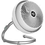 【Amazon.co.jp限定】Vornado サーキュレーター (空気循環器) 【12-45畳用】 723DC-JP ホワイト DCモーターモデル