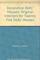 Decorative Dolls Houses