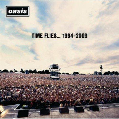 Time Flies 1994-2009  (2CDs)
