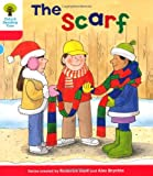 Scarf (Ort More Stories)