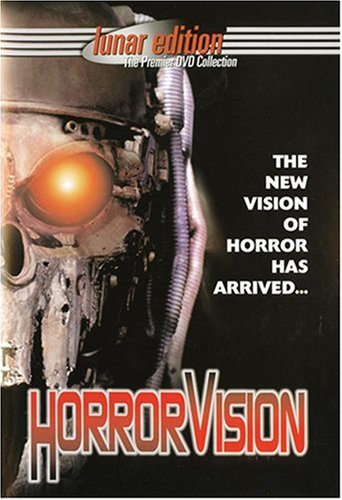 Horror Vision / Movie (Ws) [DVD] [Import] FULL MOON