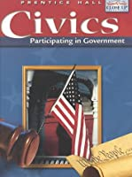 Civics: Participating in Government【洋書】 [並行輸入品]