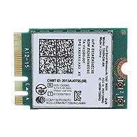 ミニ4Gカード Mugast 2.4G/5G デュアルバンド ネットワークカード NGFF M2インターフェース Intel 7260NGW ラップトップ/タブレット対応