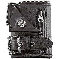 Artemis Classic アルテミスクラシック 本革 ライダース キーケース ウォレット メンズ 財布 サイフ レザー ACLKC0009