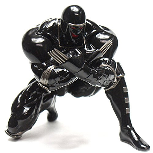 CCP Muscular Collection Vol.EX ウォーズマン BLACK Ver.