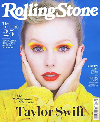 Rolling Stone [US] October 2019 (単号)