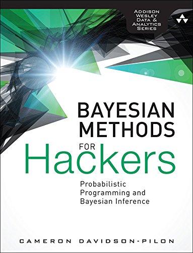 Bayesian methods for hackers probabilistic programming and bayesian bayesian methods for hackers probabilistic programming and bayesian inference addison wesley data fandeluxe Image collections