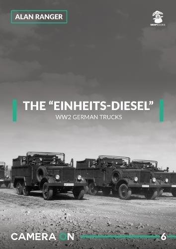 The Einheits-diesel Ww2 German...