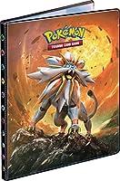 Pokémon - Pokemon - Portfolio 180 cartes - Lune et Soleil - 0074427851279