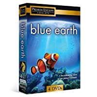 Blue Earth [DVD] [Import]
