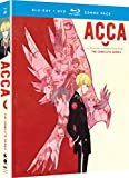Acca: the Complete Series/ [Blu-ray] [Import]