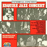 Esquire Jazz Concert