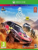 Dakar 18 Day One Edition (Xbox One) (輸入版)
