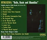BELLS, BOOTS AND SHAMBLES: EXPANDED EDITION 画像