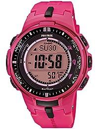 CASIO (カシオ) プロトレック PROTREK 腕時計 PRW-3000-4B メンズ 海外モデル [逆輸入品]