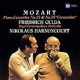 Mozart: Piano Concertos 23/26