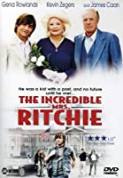 Incredible Mrs Ritchie [DVD] [Import]