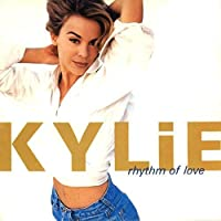 Rhythm Of Love: Special Edition by Kylie Minogue
