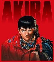 AKIRA 4K REMASTER EDITION / ULTRA HD Blu-ray & Blu-ray(2枚組)[4K ULTRA HD + Blu-