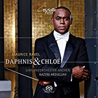 Ravel: Daphnis & Chloe