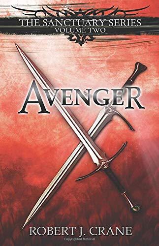 Download Avenger: The Sanctuary Series 1466443022
