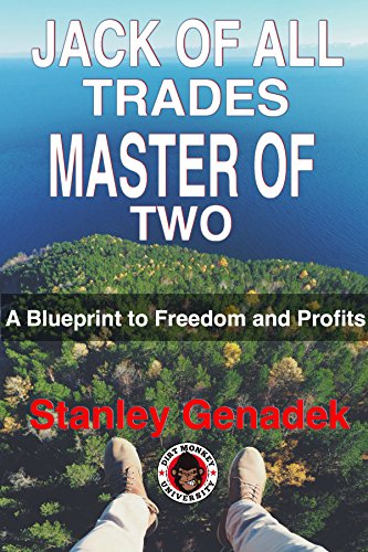 Jack of all trades master of two a blueprint to better business jack of all trades master of two a blueprint to better business by malvernweather Images