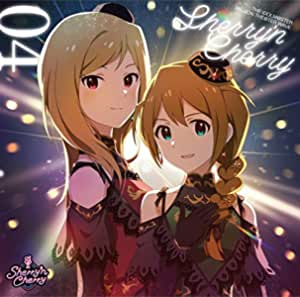 THE IDOLM@STER MILLION THE@TER WAVE 04 Sherry 'n Cherry