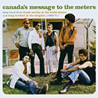 Canada's Message to the Meters