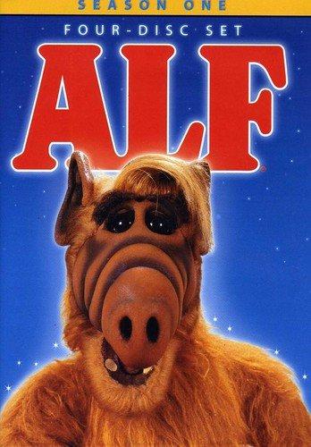 Alf: Season One [DVD] [Import]の詳細を見る