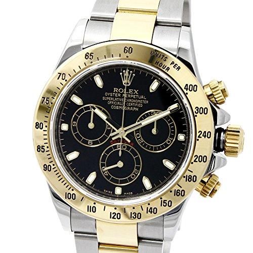 [ロレックス]ROLEX 腕時計 デイトナ自動巻き 116523 メンズ 中古