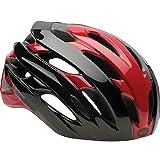 ベル(BELL) ヘルメット EVENT / イベント ROAD SPORTS レッド/ブラックロードブロック