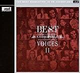 Vol. 2-Best Audiophile Voices 画像