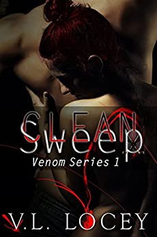 Clean Sweep: The Venom Series One by [Locey, V. L.]
