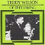 Of Thee I Swing by Teddy Wilson, Billie Holiday, Midge Williams (2004-08-03) 【並行輸入品】