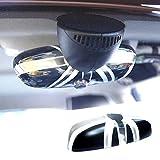 f56 mini ルームミラーカバー f55 mini ルームミラーカバー BMW MINI ミニ ルームミラー バックミラー カバーF55 F56 K001-128