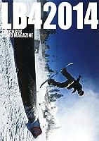 LB42014 (htsb0176) [DVD]