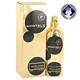 Montale Moon Aoud Oud Perfume 100ml/3.33oz Eau De Parfum Unisex Spray Fragrance