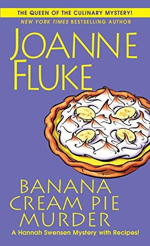 Banana Cream Pie Murder (A Hannah Swensen Mystery Book 21) (English Edition)