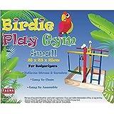 Birdie Play Gym Centre Bird Toy, Small