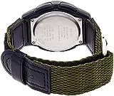 腕時計 スタンダード アナログ/デジタル コンビネーションモデル AW-80V-3BJF メンズ カシオ画像④
