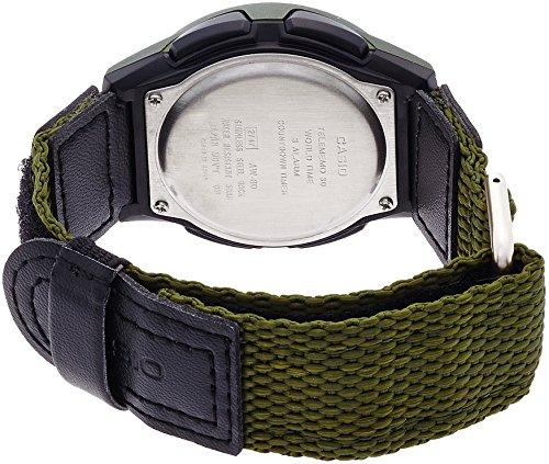 [カシオ]CASIO 腕時計 スタンダード アナログ/デジタル コンビネーションモデル AW-80V-3BJF メンズ