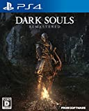 DARK SOULS REMASTERED (特典なし) - PS4