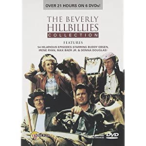Beverly Hillbillies Collection [DVD] [Import]