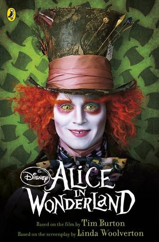 Alice in Wonderland (Book of the Film)の詳細を見る