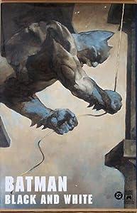 バットマン:ブラック&ホワイト (DC super comics (No.006))