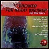 Coca-Cola Chart: Breaker of Heart Breaker