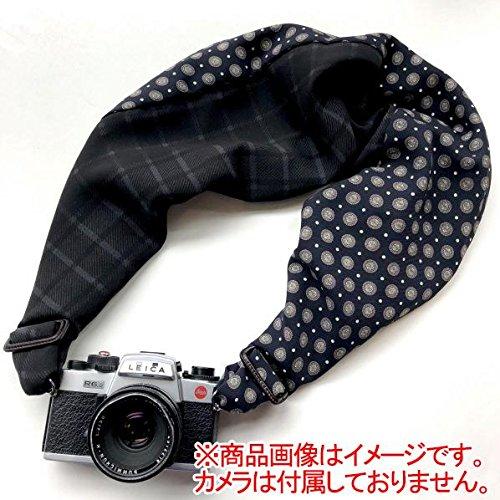 サクラスリング カメラスリング L 紺 SCSL087