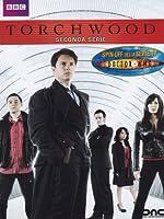 Torchwood - Stagione 02 (4 Dvd) [Italian Edition]