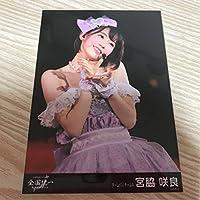 宮脇咲良 HKT48 全国ツアー DVD外付け生写真