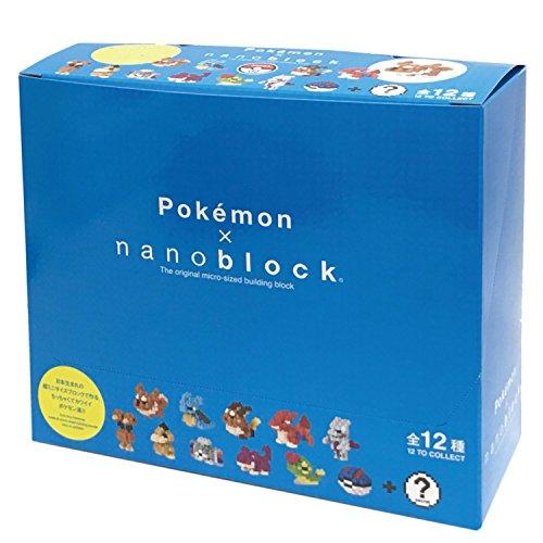 ナノブロック ミニポケモンシリーズ02 NBMPM_02S...